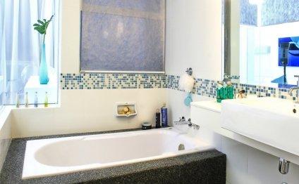 Дизайн маленькой ванны фото 10