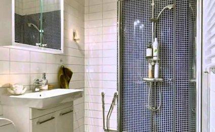 Дизайн ванны 4 м: интересные