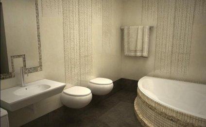 Дизайн ванной комнаты 6 5 кв м