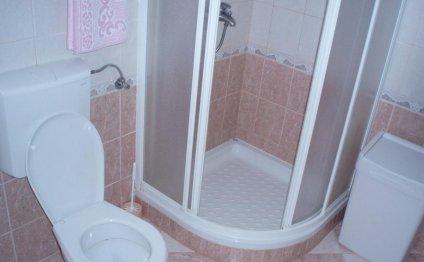 дизайн ванной в хрущевке с
