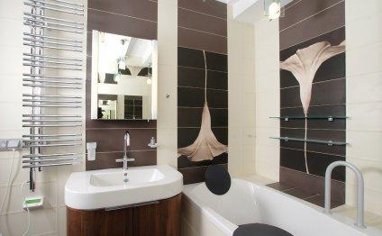 Отделка ванных комнат: этапы