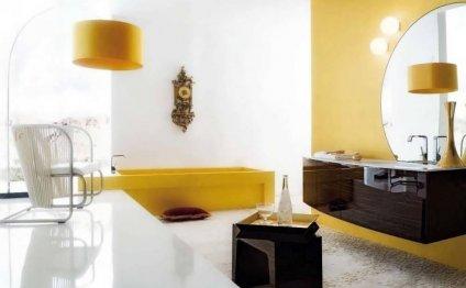 пластиковые ванные комнаты