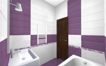 Фотографии плитки для ванной