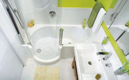 Скачать Ванная комната