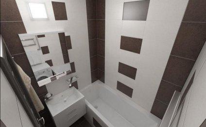 Ремонт ванной комнаты и