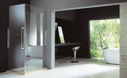 Уникальные ванные комнаты с