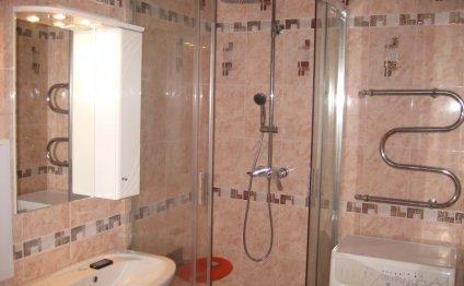 ванная в панельном доме фото |